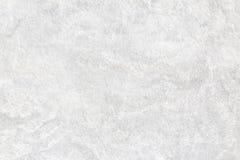 Witte de textuurachtergrond van de kleurenmuur of witte achtergrond Stock Afbeeldingen