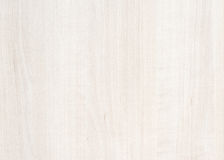Witte houten achtergrond. Stock Fotografie