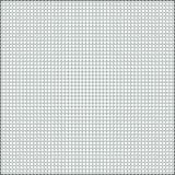 Witte en blauwe rook gekleurde patern metro vector illustratie