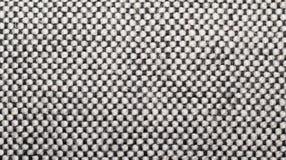 Witte en zwarte achtergrond Royalty-vrije Stock Foto