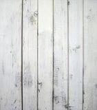Witte geschilderde muur Stock Foto