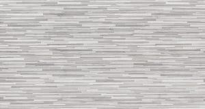Witte gewassen houten parkettextuur, Houten textuur voor ontwerp en decoratie Royalty-vrije Stock Afbeeldingen