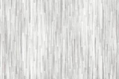 Witte gewassen houten parkettextuur, Houten textuur voor ontwerp en decoratie Royalty-vrije Stock Foto