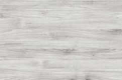Witte gewassen zachte houten oppervlakte als achtergrondtextuur Stock Afbeelding