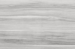 Witte gewassen zachte houten oppervlakte als achtergrondtextuur Royalty-vrije Stock Foto's