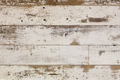 Witte/grijze houten textuurachtergrond met natuurlijke patronen Vloer royalty-vrije stock fotografie