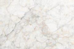 Witte grijze marmeren textuur, Natuurlijk patroon voor achtergrond of achtergrond Stock Foto's
