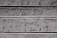 Witte Houten Achtergrond Stock Foto