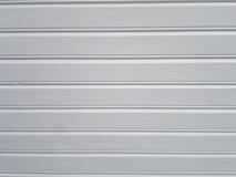 Witte houten muur Royalty-vrije Stock Fotografie