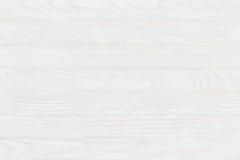 Witte houten textuurachtergrond royalty-vrije stock afbeeldingen