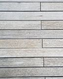 Witte houten vloertextuur en achtergrond royalty-vrije stock afbeelding