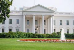 Witte Huis Royalty-vrije Stock Afbeelding