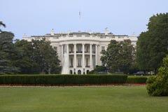 Witte Huis, Washington DC Royalty-vrije Stock Afbeeldingen