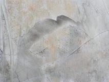Witte kleur van de cement de oude textuur Stock Afbeelding