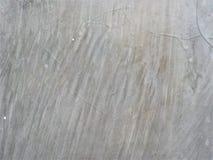 Witte kleur van de cement de oude textuur Royalty-vrije Stock Foto's