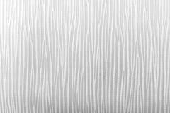 Witte kleur van de room de rubbertextuur Stock Foto
