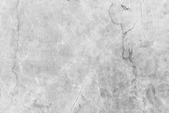 Witte Luxe Marmeren Oppervlakte, gedetailleerde structuur van marmeren zwart-wit voor ontwerp Stock Afbeelding