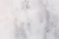Witte marmeren textuur voor achtergrond en ontwerp Stock Foto