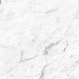 Witte marmeren textuurachtergrond (Hoge resolutie) Stock Fotografie