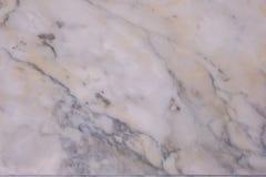 Witte marmeren vloer Royalty-vrije Stock Foto's