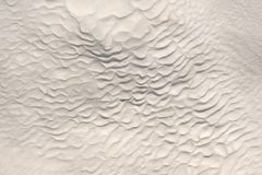 Witte minerale textuur stock foto's