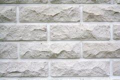 Witte muur Royalty-vrije Stock Fotografie