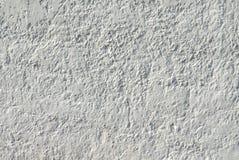 Witte muur Stock Afbeelding