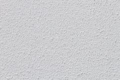 Witte muur en vloer voor patroon en achtergrond Stock Foto