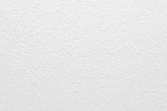 Witte muurtextuur Royalty-vrije Stock Foto's