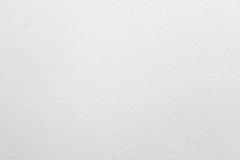Witte muurtextuur Stock Afbeeldingen