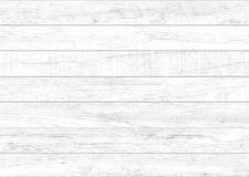 Witte natuurlijke houten muurachtergrond Houten patroon en textuurachtergrond royalty-vrije stock fotografie