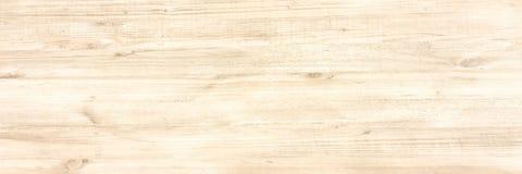 Witte Organische Houten Textuur Lichte houten achtergrond Oud Gewassen Hout royalty-vrije stock afbeelding
