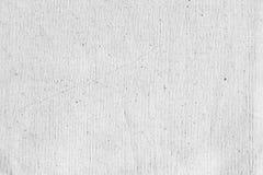 Witte oude doek Royalty-vrije Stock Afbeeldingen