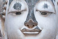 Witte pagode in zuidelijk Royalty-vrije Stock Foto's