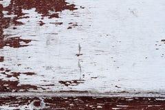 Witte peelinverf stock afbeelding