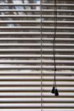 Witte plastic schaduwen stock fotografie