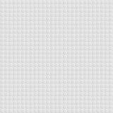 Witte retro patroonachtergrond Stock Foto