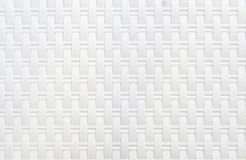 Witte rotantextuur royalty-vrije stock foto's