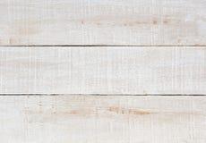Witte rustieke houten achtergrond Royalty-vrije Stock Fotografie