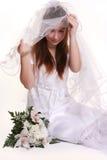 Witte schoonheid royalty-vrije stock fotografie