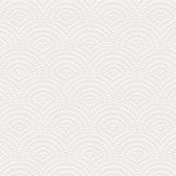 Witte servettextuur vector illustratie