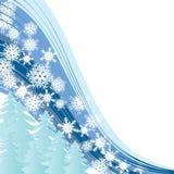 Witte sneeuw Stock Foto's