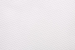 Witte Stof Royalty-vrije Stock Afbeelding