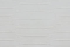Witte stof met textuur Royalty-vrije Stock Foto