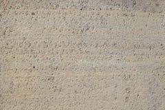 Witte tan korrelige van de granietrots geweven achtergrond als achtergrond stock fotografie