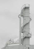 Witte toren Royalty-vrije Stock Foto