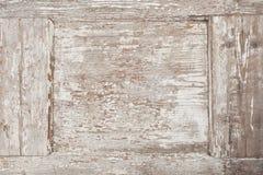 Witte uitstekende houten oppervlakteachtergrond voor foto's Stock Afbeeldingen