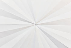 Witte verfrommelde document textuurachtergrond Stock Foto's