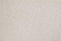Witte weefselstof royalty-vrije stock foto