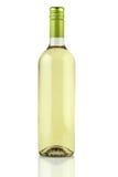 Witte wijn. Royalty-vrije Stock Foto's